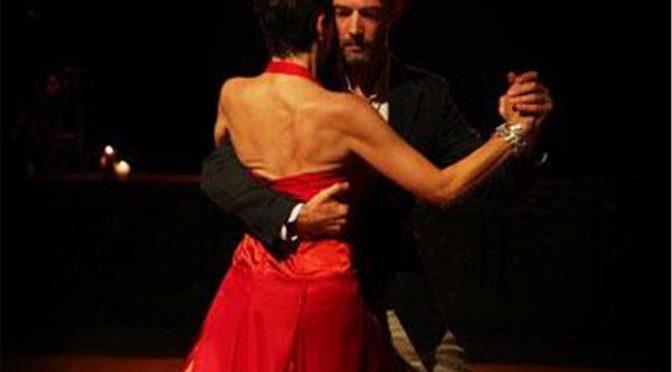 Tango on Ice 2014—Myndir
