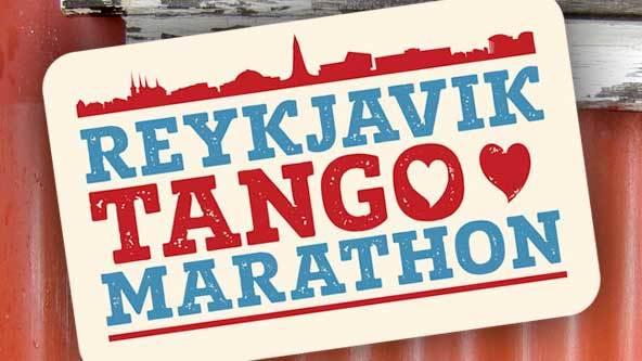 Reykjavík Tango Marathon 26.–28. febrúar 2016