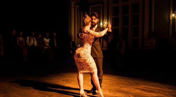 Tango on Ice 2016 – myndir