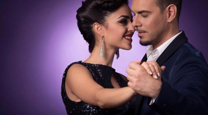 Tango Academy 25-27 Maí