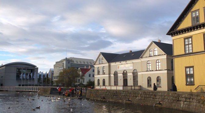 Síðdegismilonga 10. júní