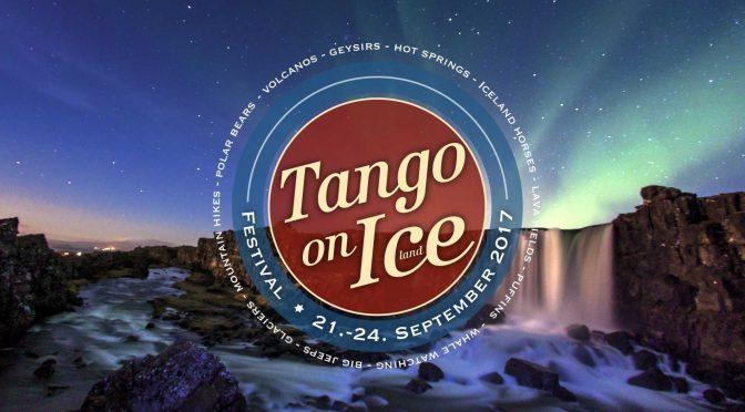 Tango on Ice 2017 – programme