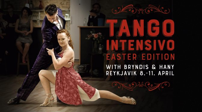 Tango Intensivo frestað