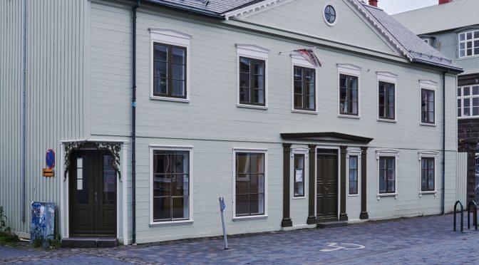 Á þriðjudögum / On Tuesdays: Milonga de arte