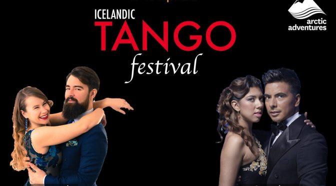 Icelandic Tango Festival FRESTAÐ / POSTPONED